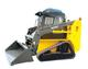 Skid Steer Loader XD700T