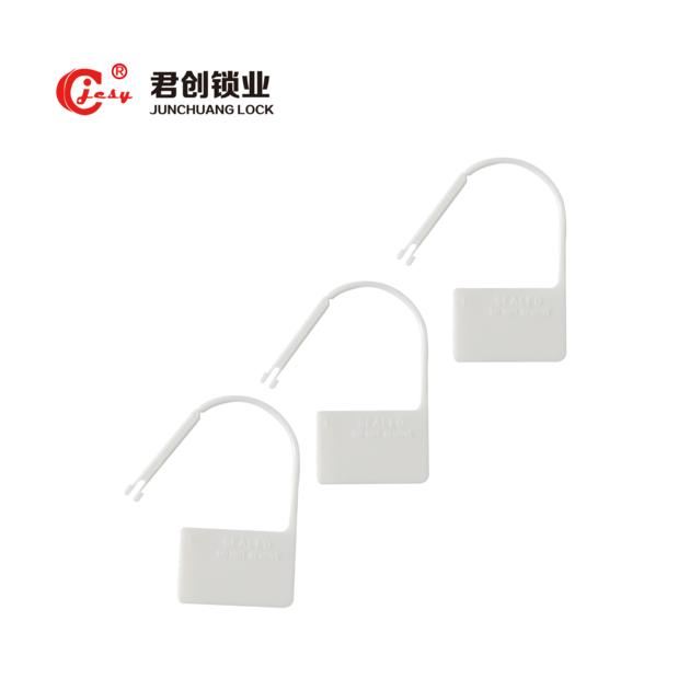 JCPL-101 hot sell factory supply plastic padlock seals