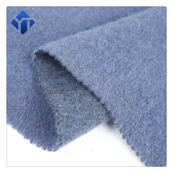 In Stock China Supply Knitted Wool