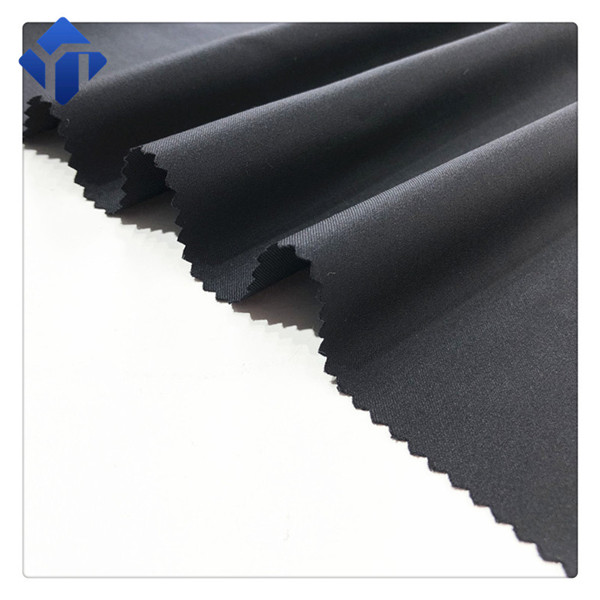 Factory Supply Twill Polyester Wool Suit