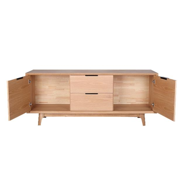 New Design Wooden Tv Stand