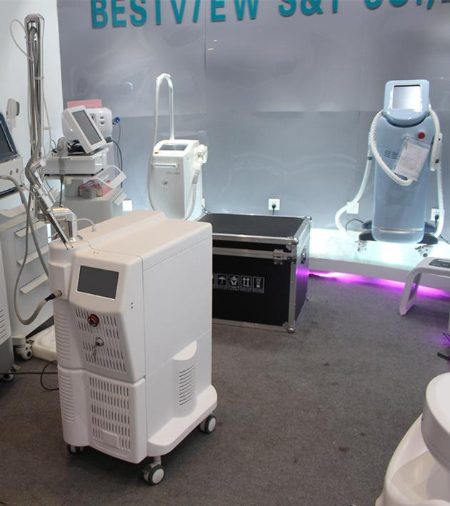 Best Professional CO2 Fractional Laser for sale