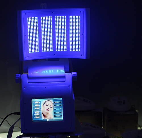 Professional LED PDT Skin Care Machine