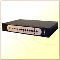 Stand-Alone CCTV Digital Video Recorder [K-DVR-4X,4XU]
