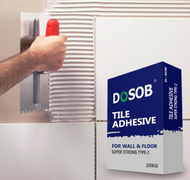 Marble Tile Adhesive Cement