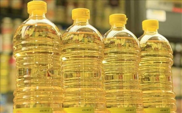 Vegetable Oils and Cooking Oil