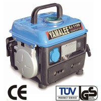 A Best Manufacturer- YAMALEE EJ1100 Gasoline Generator(With CE Approval)