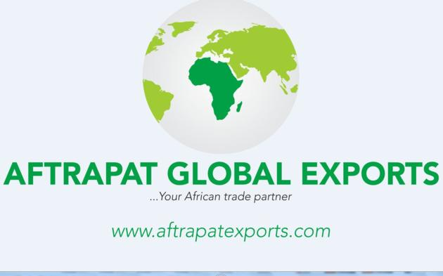 Aftrapat Global Exports Limited - Foreign Trade Online
