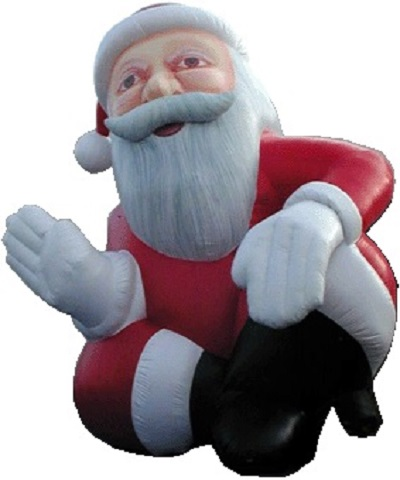 inflatable Christmas,holiday decoration