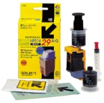 INK CARTRIDGES & Fefill Kit