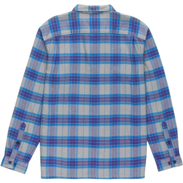 Men S Long Sleeve Casual Shirt