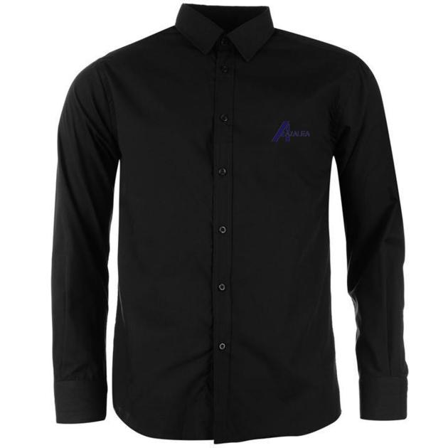 dress shirt Long Sleeve Mens Shirt