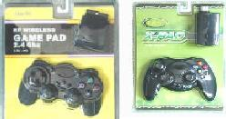 PS2 Xbox 2.4G wireless controller