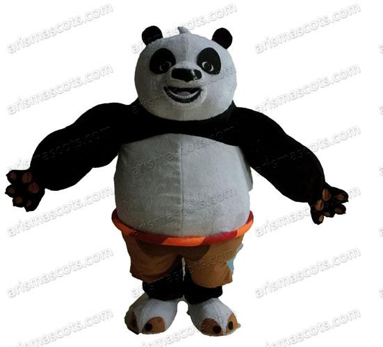 adult size kungfu panda costume cartoon mascot  sc 1 st  Foreign Trade Online & Aris Mascots Toys Limited Product Showroom - Page 1 - Foreign Trade ...