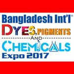 Bangladesh Int'l Dyes, Pigments and Chemicals Expo 2017