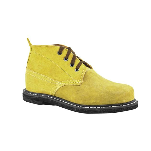 Non Slip Industrial Construction Safety Shoes