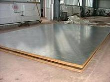 composite plate