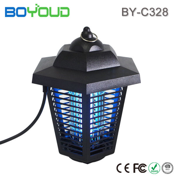Outdoor Insect Killer Lamp