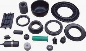 molded rubber seal gasket pipe