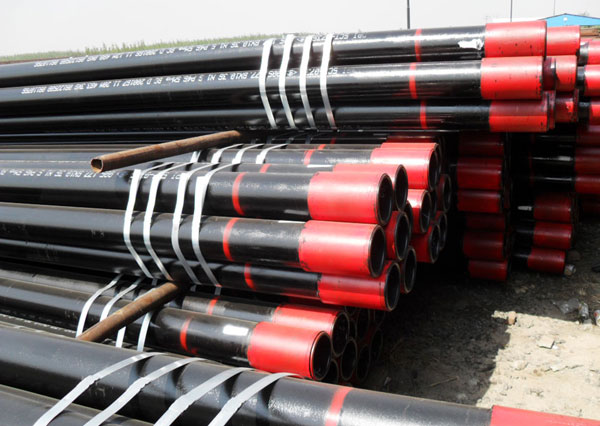API 5L OCTG tubing pipe,API 5L  Anticorrosive High quality and low cost oil tubing,Identifying tube