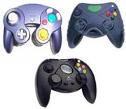 Joypads game accessories