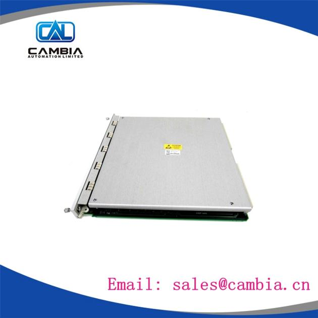Bently Nevada	3500/25-01-01-00	Email: sales@cambia.cn