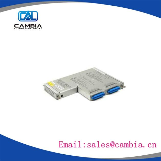 Bently Nevada	3500/25-01-02-00	Email: sales@cambia.cn