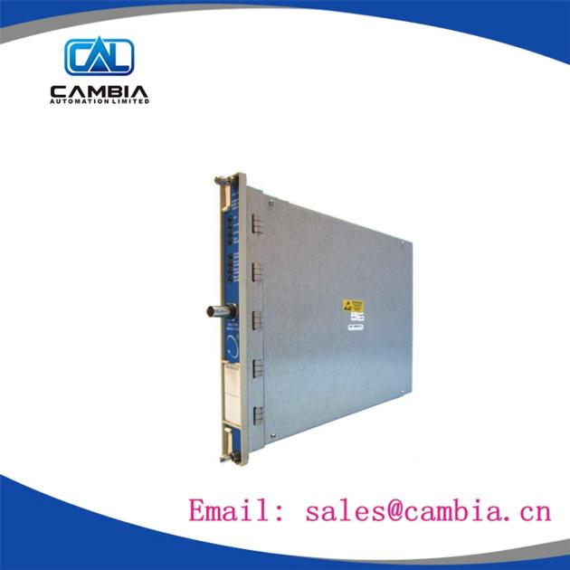 Bently nevada 3500/95 Integrated PC Display 145169-01	Email: sales@cambia.cn