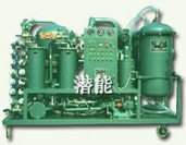 ZYC Transformer oil filter machine