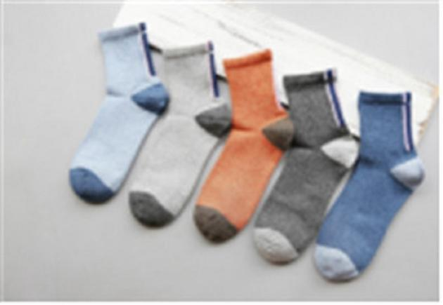 Sports comfortable male socks business cotton male socks