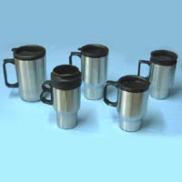 Stainless Steel Driving Cup
