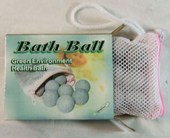 Bath Germanium Ball