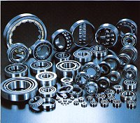 all kind of bearing