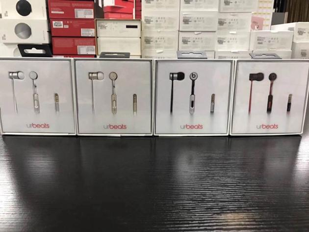 wholesale urbeats Apple earphone from citigroup
