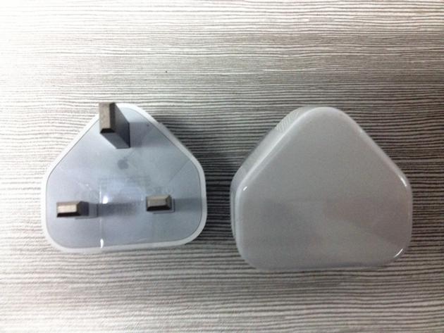 wholesale Apple charger bulk pack from citi