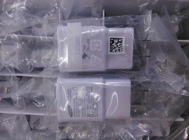 samsung original charger TA20 bulk from citi
