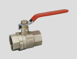 SupplyBrass ball valve