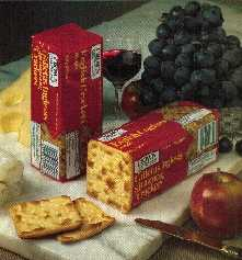 Crown Cream Crackers