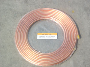 copper tube,pancake coil, coil
