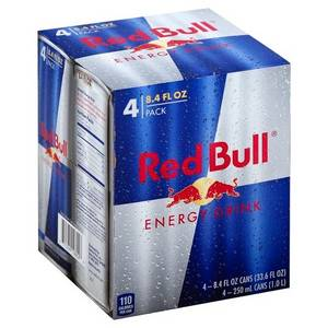 Best Quality RED BULL ENERGY Drink