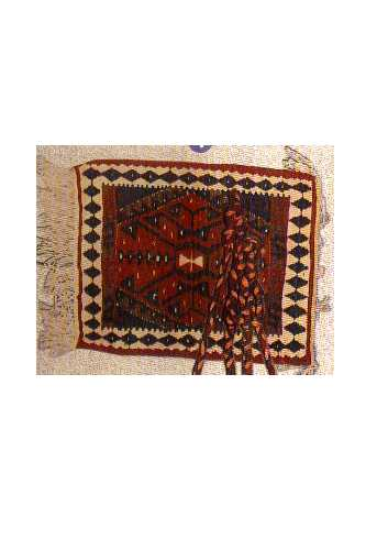 HAND MADE KILIMS AND BLANKET