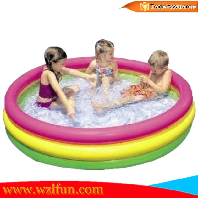 Lovely Kids Mini Inflatable Swimming Pool