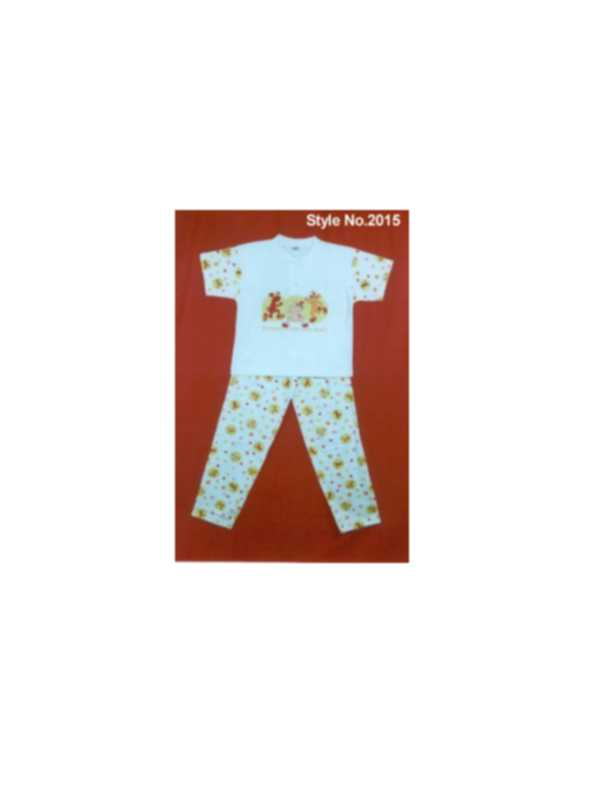 childrens pyjama set