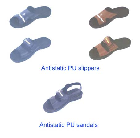 ESD/Antistatic Slippers,sandals