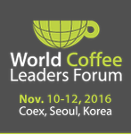 The 5th World Coffee Leaders Forum 2016