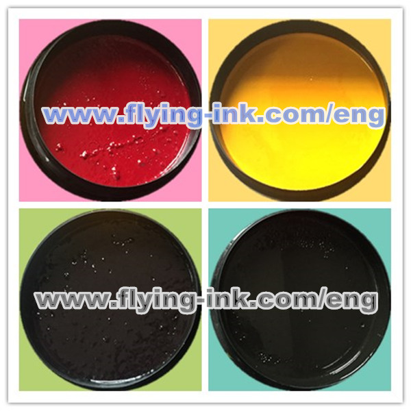 Most famous China sublimation heat transfer offset ink