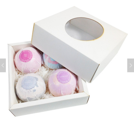 Explode Salt Ball Bath Salt OEM Natural Essential Oli Bathbombs Bath Opsom Salt Bath Salt