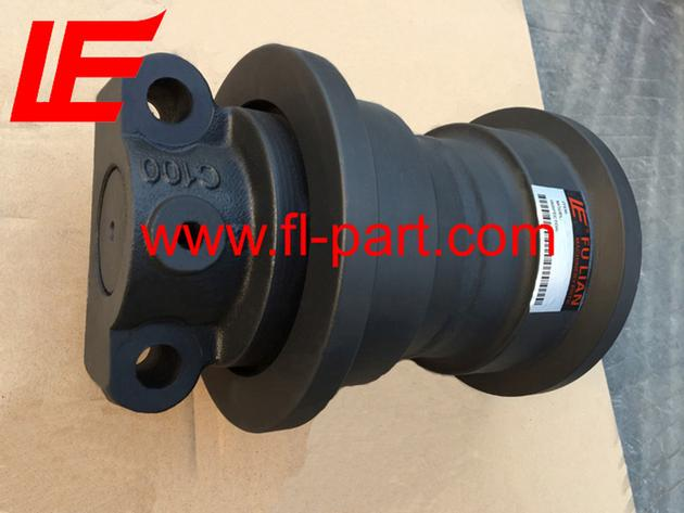 Komatsu track roller PC138US - Foreign Trade Online