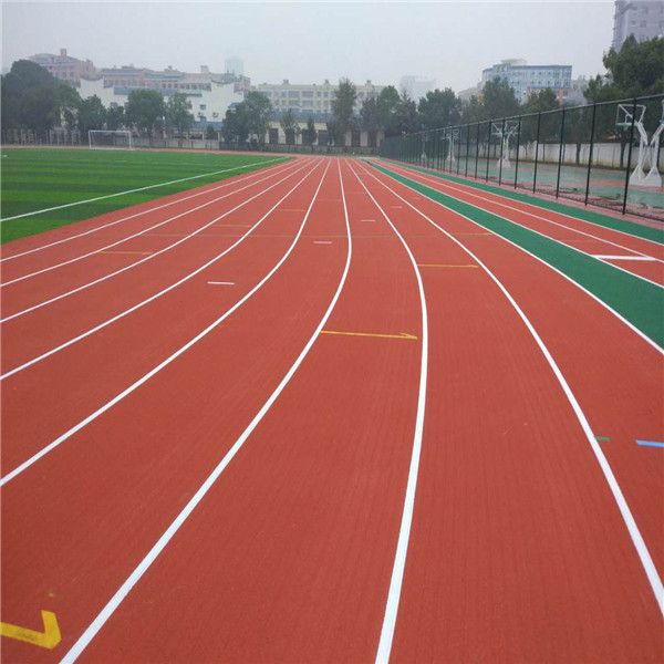 IAAF outdoor indoor Environmental eco-friendly cheap price EPDM granules rubber athletics runway