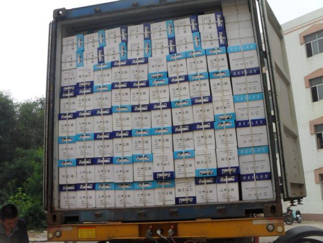FOXXY PAPER MANUFACTURER THAILAND - Foreign Trade Online